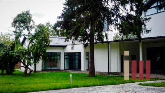 Красивейший загородный дом, но в пределах МКАД.
