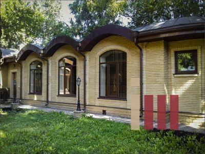 Остекление загородного дома в Лианозово